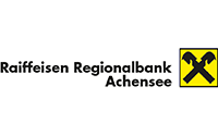 Raiffeisen Regionalbank Achensee