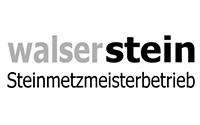 Steinmetzmeisterbetrieb walserstein